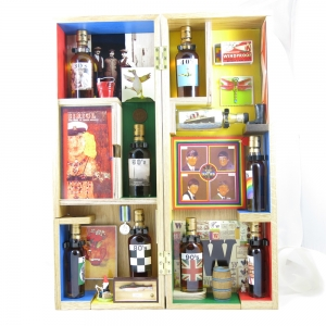 Macallan Sir Peter Blake front