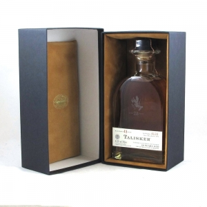 Talisker 1973 28 Year Old Single Cask Oddbin's Exclusive Open
