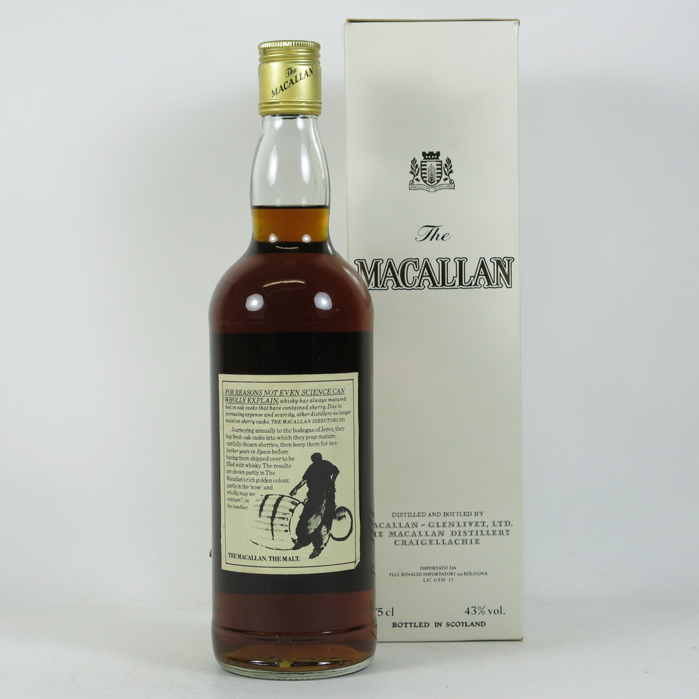 Online coloring for two year olds - Macallan 1965 18 Year Old