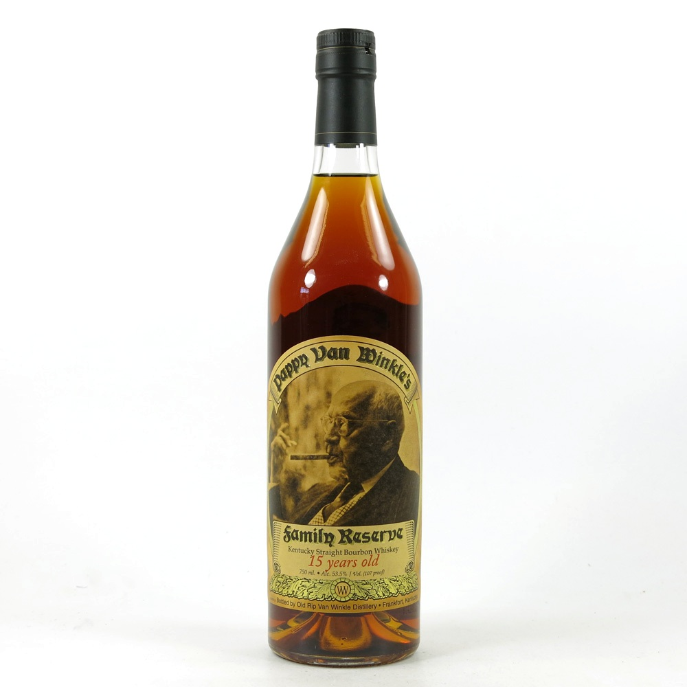 how to buy pappy van winkle