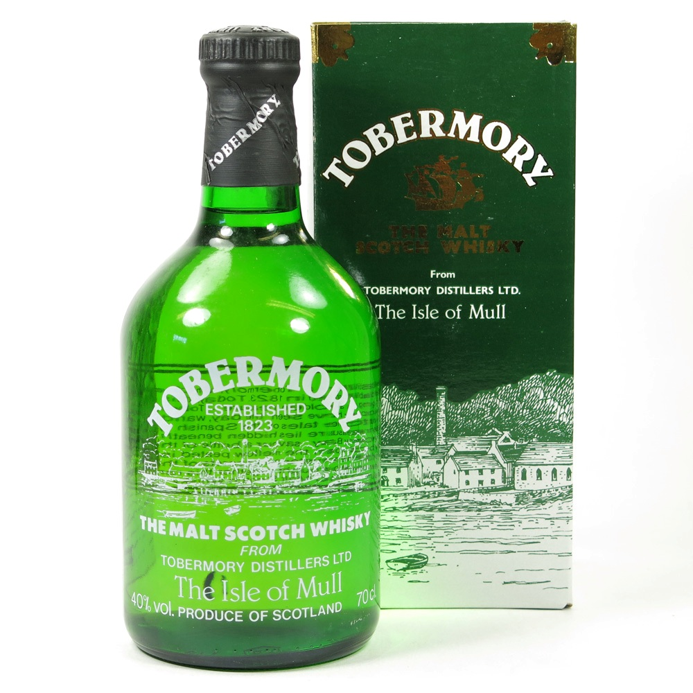 tobermory singles Buy your tobermory single malt scotch whisky from hard to find whisky online - browse our selection of tobermory with uk next day delivery only £495.