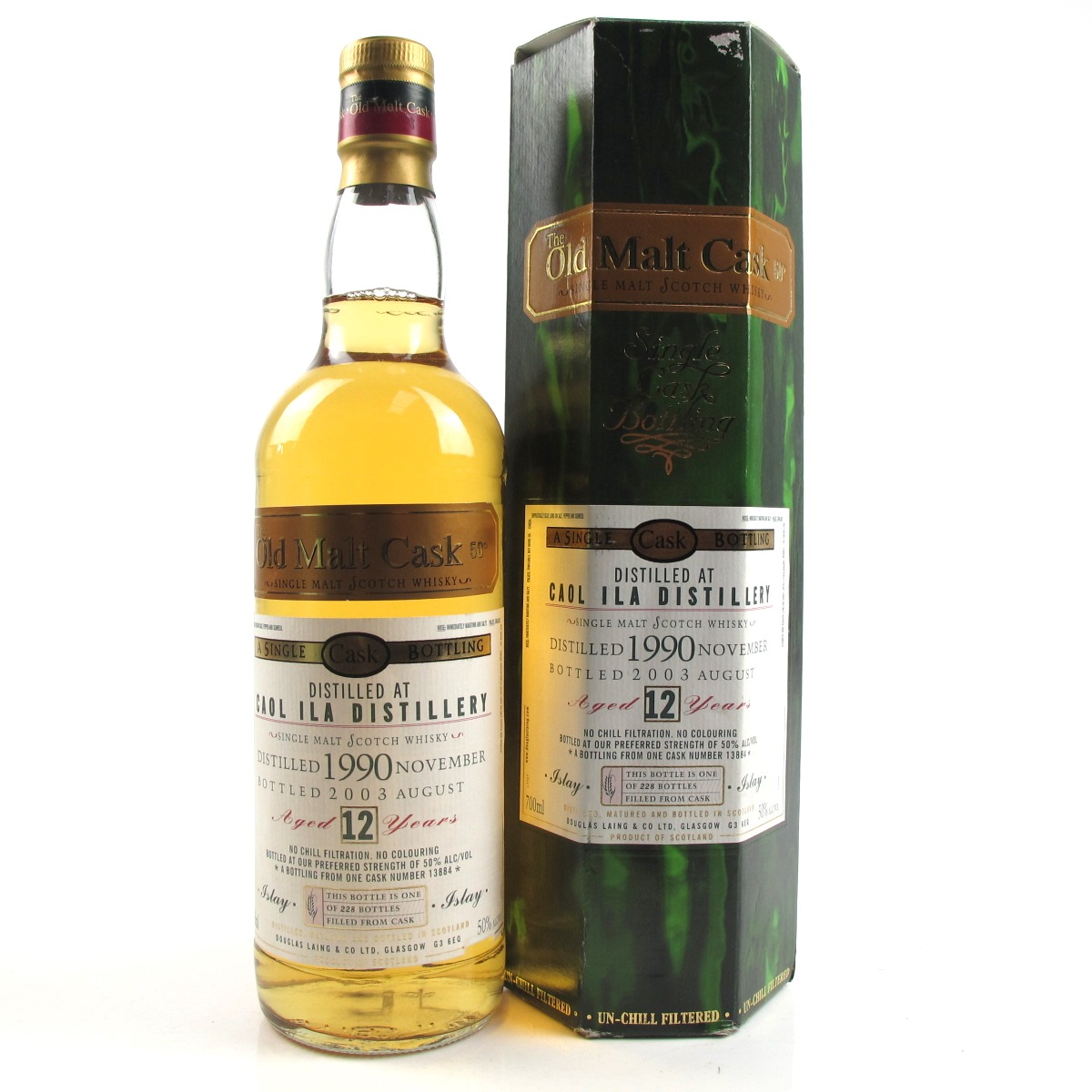 Johnnie Walker Swing 75cl | Whisky Auctioneer | Scotch ...