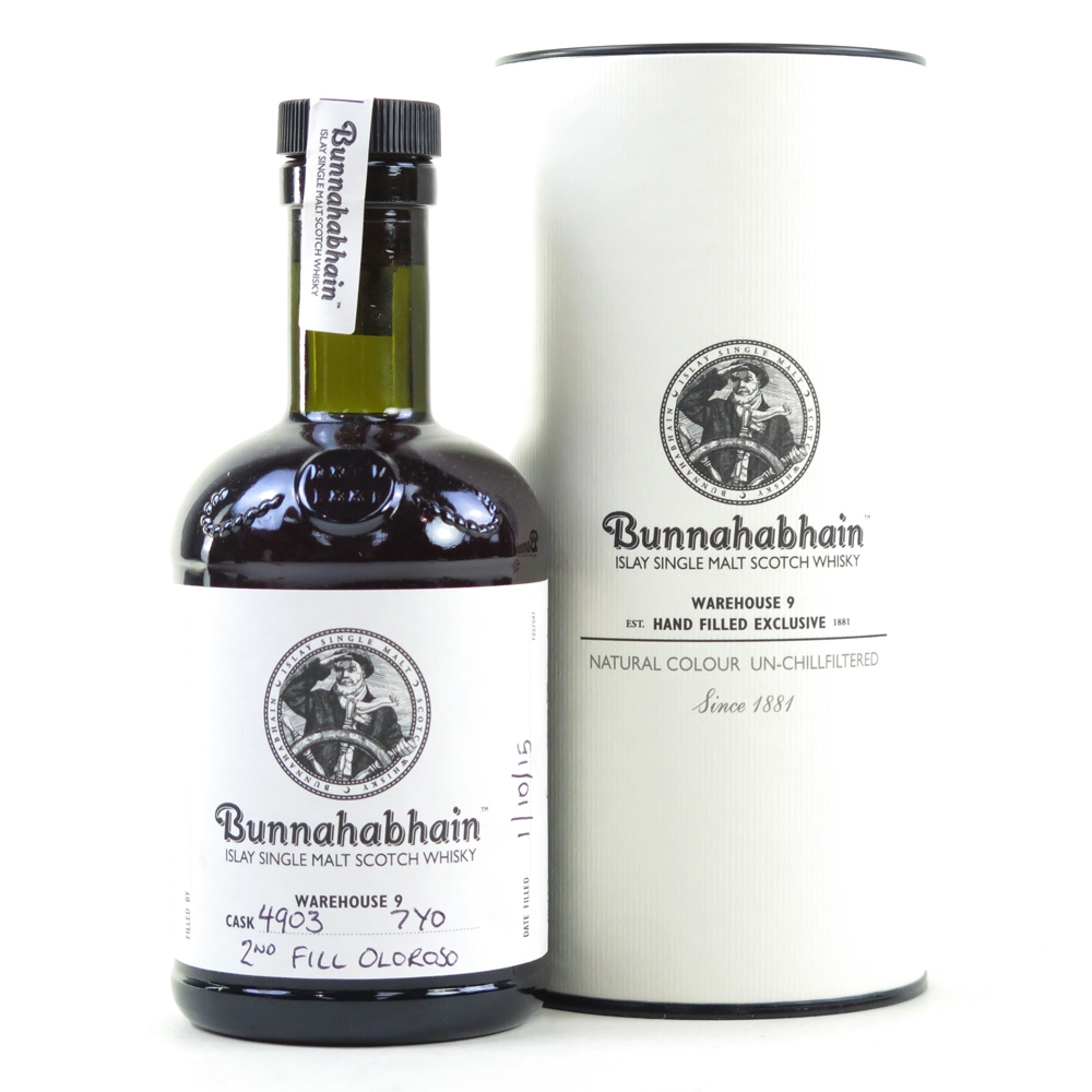Online coloring for 7 year olds - Bunnahabhain 7 Year Old Single Cask Hand Filled Distillery Exclusive