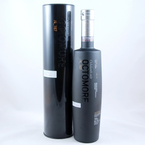 Bruichladdich Octomore 4.1 Front