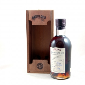 Aberlour Warehouse No.1 front