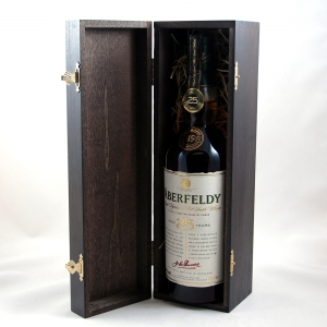 Aberfeldy 25 Year Old Open