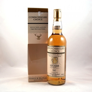 Lochside 1991 Gordon and Macphail 2007 Front