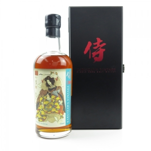 Karuizawa 1984 30 Year Old Cask Single Cask #3622 / Samurai