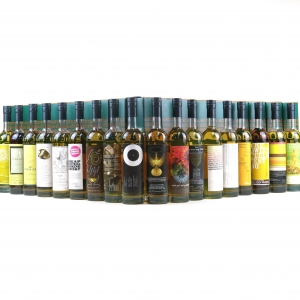 26 Malts SMWS Collection / Including Poster and Signed Book