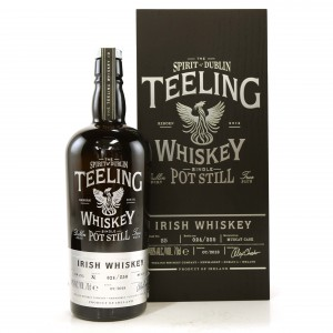 Teeling Celebratory Single Pot Still Whiskey / Bottle #024