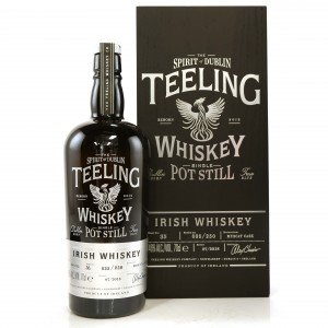 Teeling Celebratory Single Pot Still Whiskey / Bottle #035