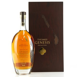 Lakes Genesis / Bottle #008