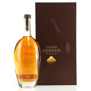 Lakes Genesis / Bottle #023