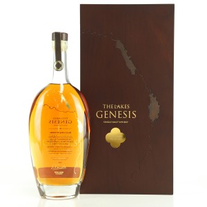 Lakes Genesis / Bottle #050