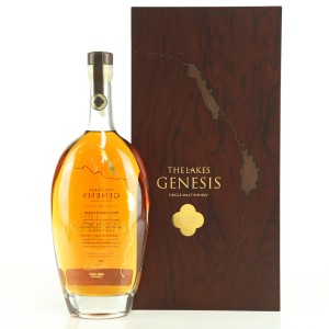 Lakes Genesis / Bottle #051