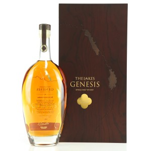 Lakes Genesis / Bottle #061