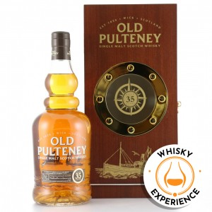 Old Pulteney 35 Year Old / includes Experience
