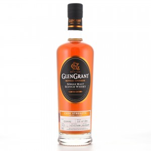 Glen Grant 2008 Single Cask #13156 50cl