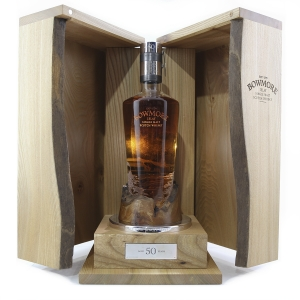 Bowmore 1961 50 Year Old