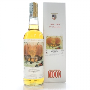 Bunnahabhain 1976 Moon Import 30th Anniversary / The Bird