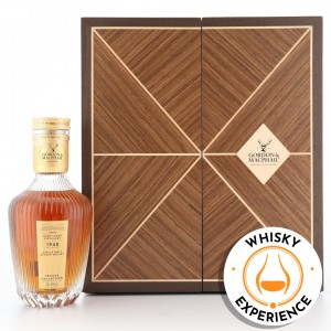 Glen Grant 1948 Gordon and MacPhail 70 Year Old Private Collection / includes Experience