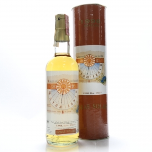 Caol Ila 1982 Moon Import / Horae Solaris