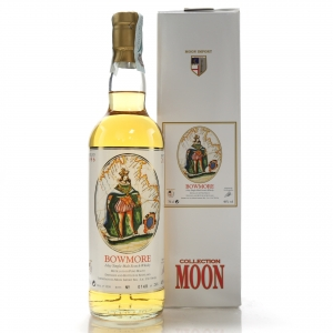 Bowmore 1996 Moon Import