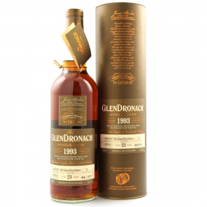 Glendronach 1993 Single Cask 23 Year Old #29