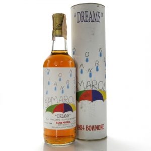 Bowmore 1984 Samaroli & Moon Import / Dreams