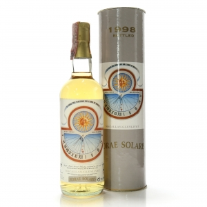 Macallan 1988 Moon Import / Horae Solaris