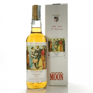 Caol Ila 1981 Moon Import 30th Anniversary / The Costumes