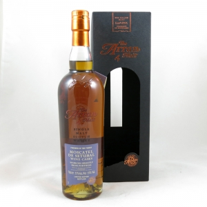 Arran Moscatel De Setubal Finish front