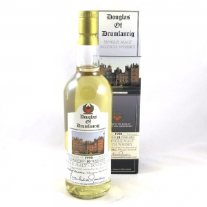 Douglas of Drumlanrig 1990 10 Year Old [Selected by Duke of Buccleuch & Queensberry] Front