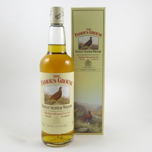Famous Grouse Front
