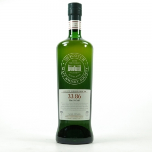 Ardbeg 10 Year Old SMWS 33.86