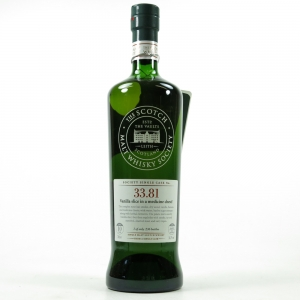 Ardbeg 10 Year Old SMWS 33.81