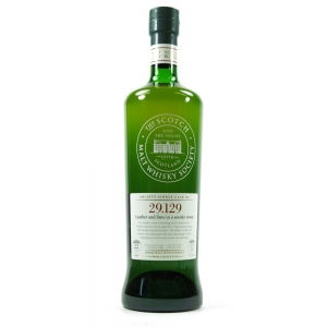 Laphroaig 1989 SMWS 22 Year Old 29.129