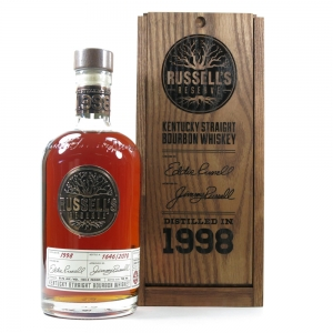 Russell's Reserve 1998 Kentucky Straight Bourbon