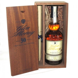 Glen Moray 30 Year Old Open