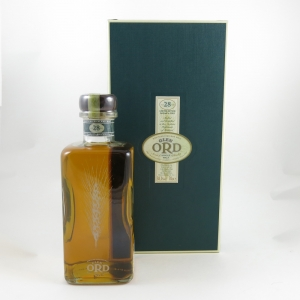 Glen Ord 28 Year old front
