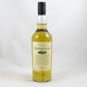 Glendullan 12 Year Old Flora and Fauna front