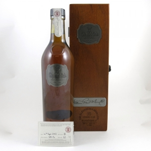 Glenfiddich 15 Year Old Distillery Exclusive - Hand Filled Front