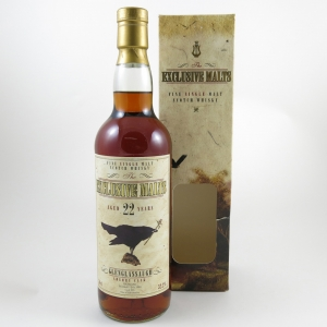 Glenglassaugh 1984 Exclusive Malts 22 Year Old Front