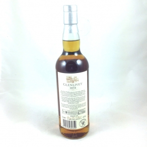 Glenlivet 1973 Berry Brothers and Rudd 39 Year Old Front