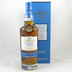 Glenlivet Guardians' Chapter front