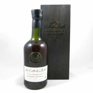 Glenmorangie 1971 (The Culloden Bottle) Front