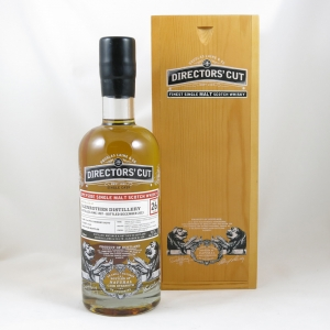 Glenrothes 1987 Douglas Laing 26 Year Old front