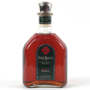 Four Roses Single Barrel First Edition