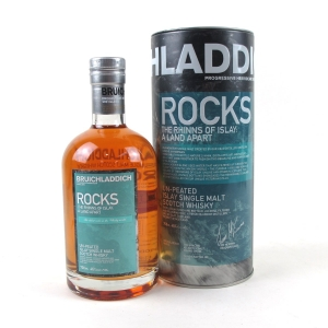 Bruichladdich Rocks 3rd Edition