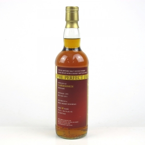 Caperdonich 1972 The Perfect Dram 38 Year Old